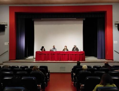 Educació accepta la gran majoria de les propostes de la comunitat educativa i l'Ajuntament de Móra la Nova sobre el nou edifici de l'institut escola
