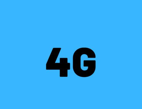 Banda 4G a Móra la Nova