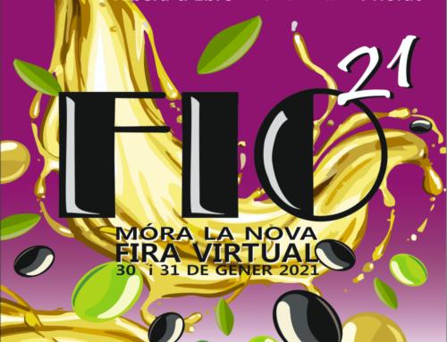XIX Fira Intercomarcal de l'Oli Virtual (Ribera d'Ebre – Terra Alta – Priorat)