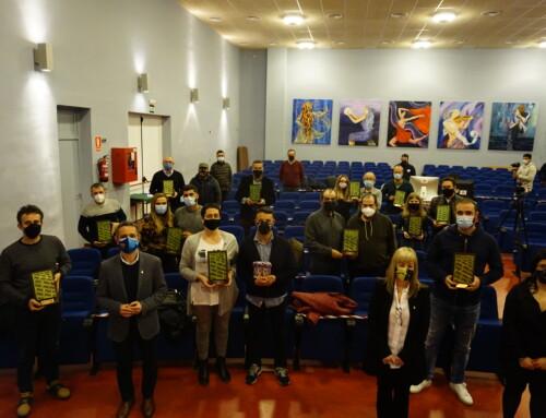 La Fira Intercomarcal de l'Oli de Móra la Nova s'inicia amb l'entrega de premis de l'oli en un acte tancat al públic