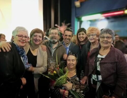 Móra la Nova dedica un carrer a la Doctora Pilar Martínez