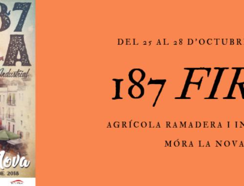 Programa d'actes Fira Agrícola Ramadera i Industrial