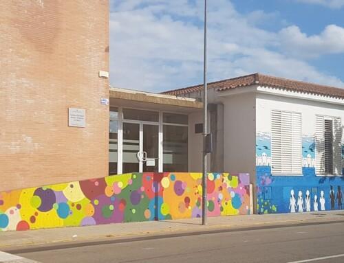 La comunitat educativa i l'Ajuntament de Móra la Nova inicien el procés participatiu per dissenyar el nou edifici de l'Institut Escola 3 d'Abril