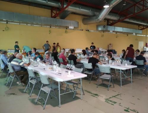 El XXV Concurs de vins de Móra la Nova ja té guanyadors