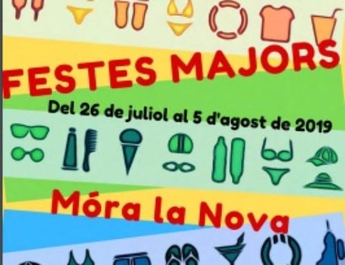 Programa de Festa Major 2019