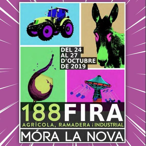 188 Fira Móra la Nova
