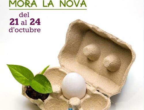 Móra la Nova presenta el cartell de la 189a Fira Agrícola, Ramadera i Industrial