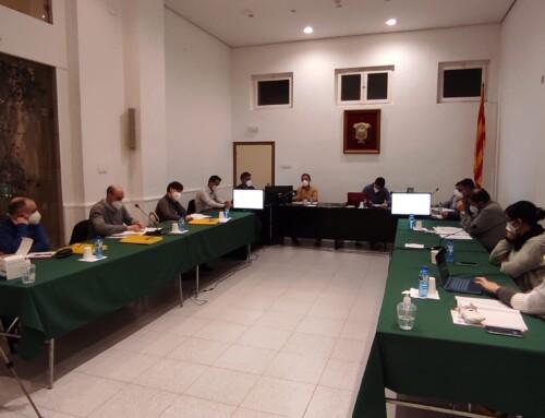 L'Ajuntament de Móra la Nova aprova uns pressupostos de quasi 4 milions d'euros