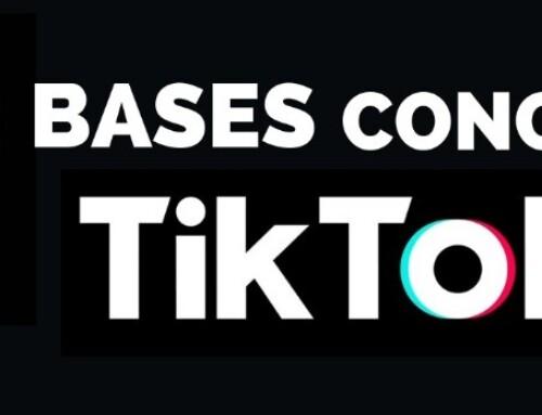 Concurs de TIK TOK