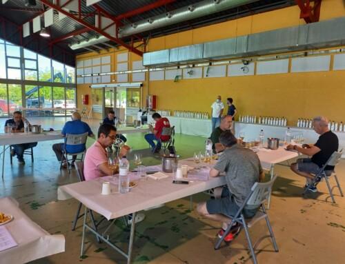 El XXVII Concurs de vins de Móra la Nova ja té guanyadors