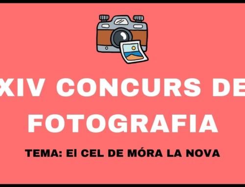 XIV CONCURS DE FOTOGRAFIA