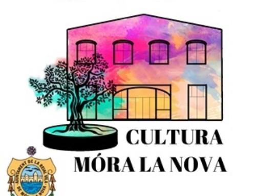 Comissió de Cultura Móra la Nova