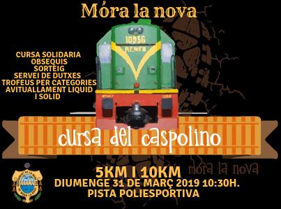 II CURSA LO CASPOLINO
