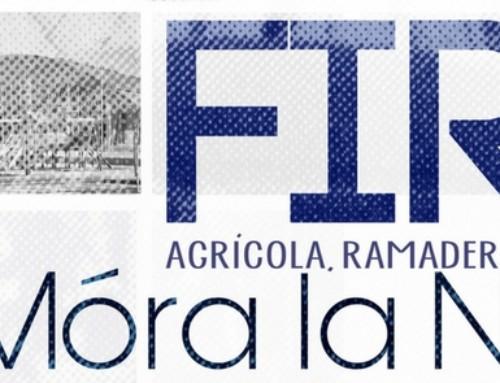 Nous aires i moltes novetats a la 186ena Fira de Móra la Nova que inaugurarà Martí Gironell