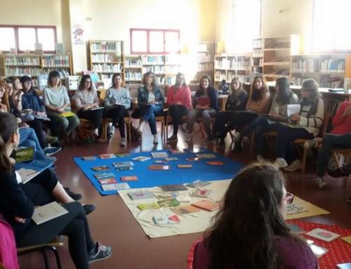 Èxit de participació en els tres primers tallers de les Jornades Culturals de Móra la Nova