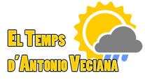 El Temps d'Antonio Veciano