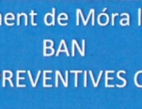 Mesures preventives correfoc