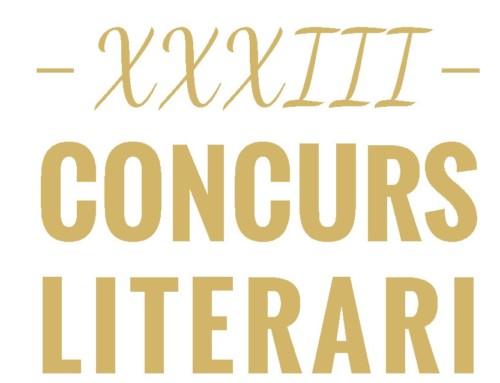 XXXIII Concurs literari 186 Fira Móra la Nova
