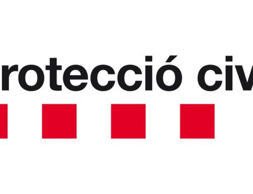 COMUNICAT D'ACTUALITZACIÓ DE LA SITUACIÓ DE PREALERTA DEL VENTCAT